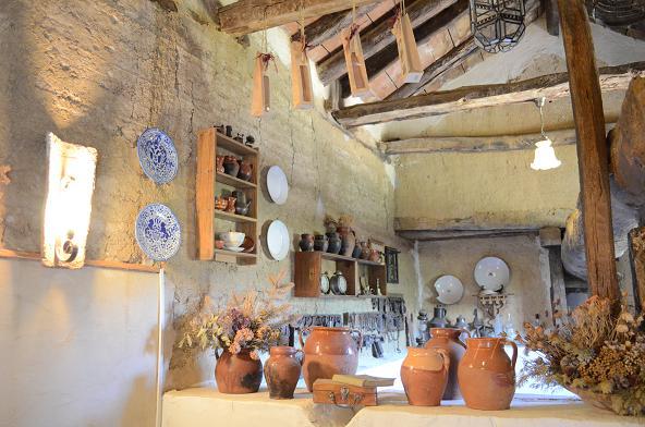 Casa de Turismo Rural La pequea A y B